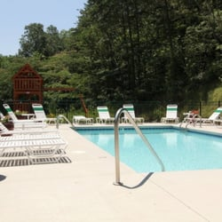 Bear Cove Village Rv Park Pigeon Forge Tn United