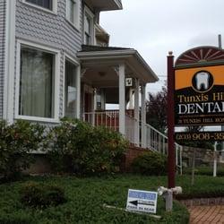 Tunxis Hill Dental