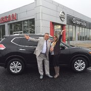 Nissan Greenville Nc >> Greenville Nissan 10 Photos Car Dealers 991 Greenville Blvd Sw