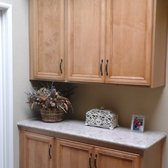 photo of pacific kitchens inc san diego ca united states linen cabinet
