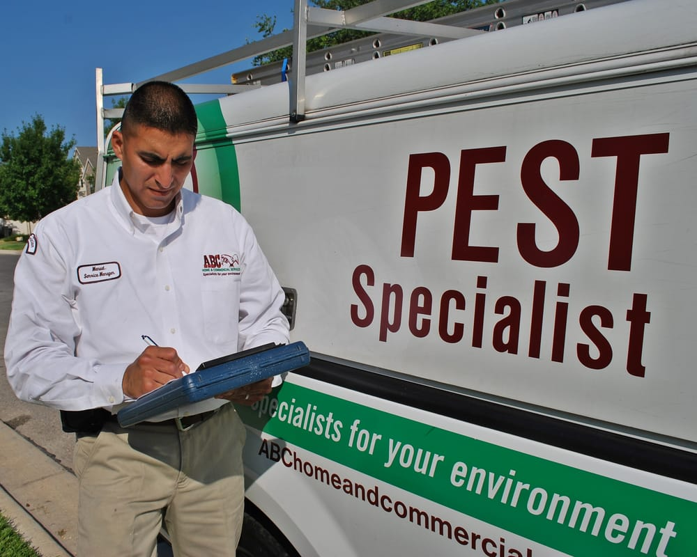 Photo of ABC Home & Commercial Services: Bryan, TX