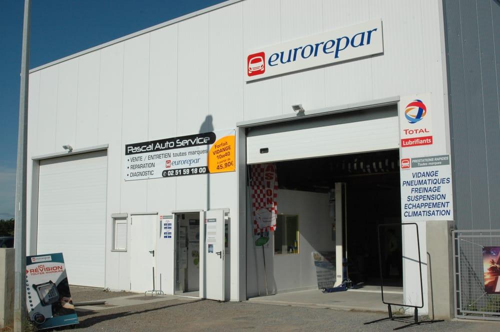 Garage pascal auto service eurorepar garages 11 rte de for Garage eurorepar la jarrie