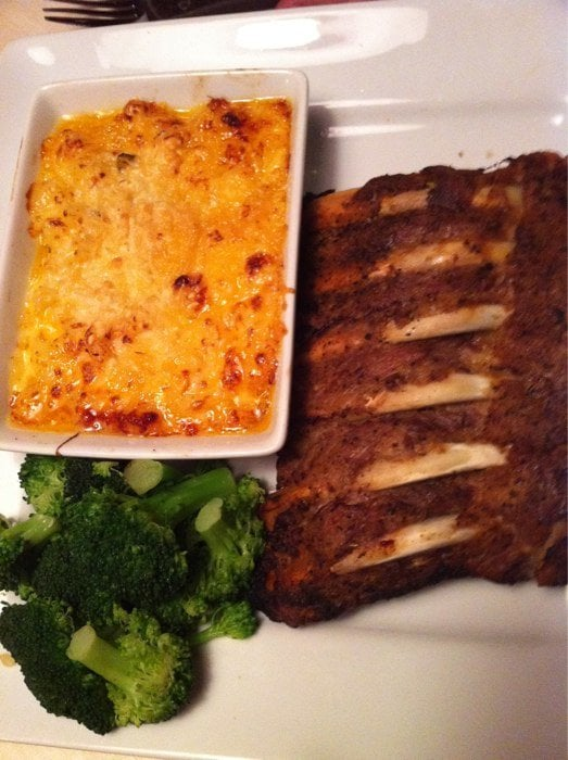 Ruby Tuesday Sides