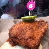 Carla Hall S Southern Kitchen Closed