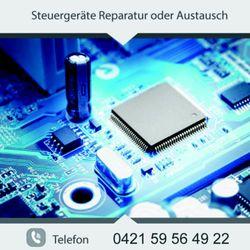 GZA Motors Steuergeräte - Automotive - Violenstr  37, Bremen