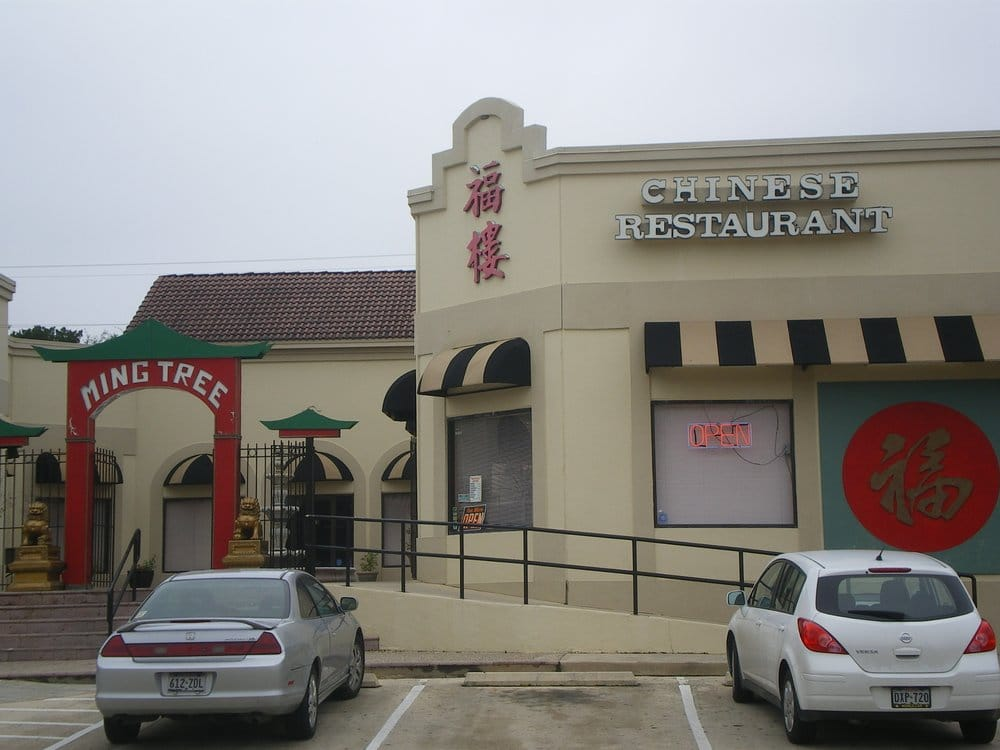 Ming Tree Chinese Restaurant Closed 17 Reviews