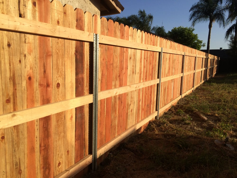 Alpha Fence Company Get Quote Fences Amp Gates 11112