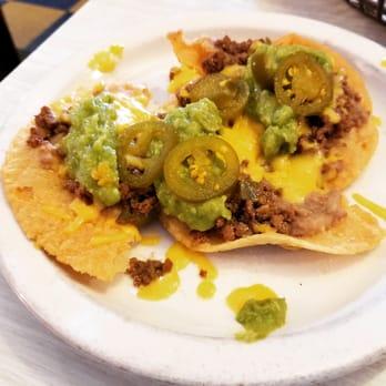 Photo Of El Patio   Austin, TX, United States. Amazing Beef Nachos