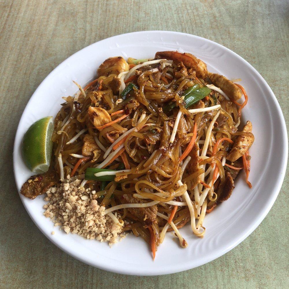 Imperial Thai: 216 N 28th St, Billings, MT