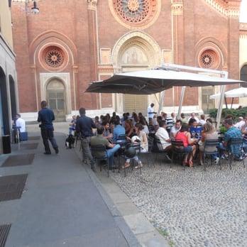 sale retailer 40d2c ff316 Cafe Marc Jacobs - CLOSED - 20 Photos & 10 Reviews - Lounges ...