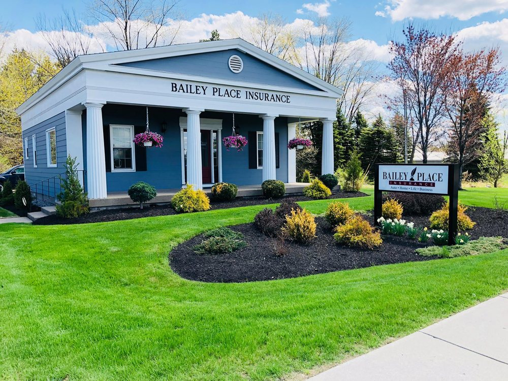 Bailey Place Insurance: 78 N St, Dryden, NY