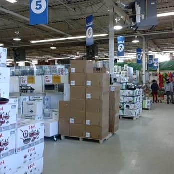 Kitchen Stuff Plus Warehouse Review