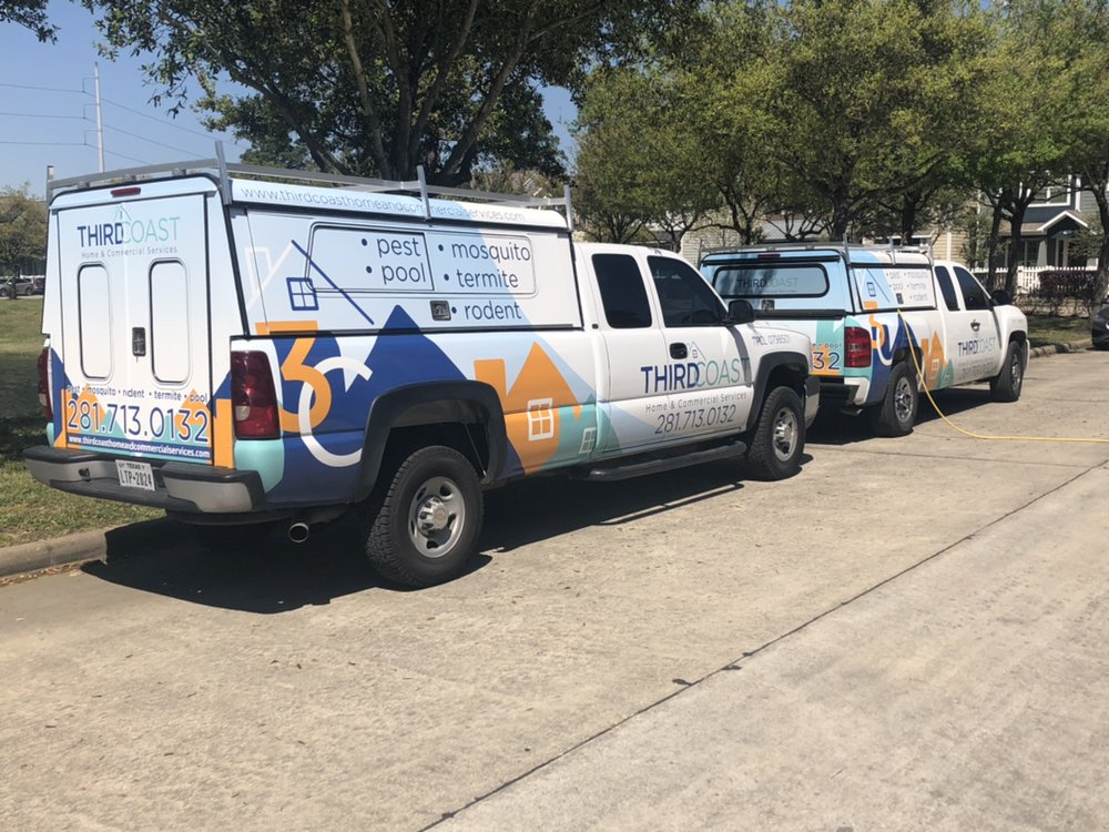 Third Coast Home and Commercial Services