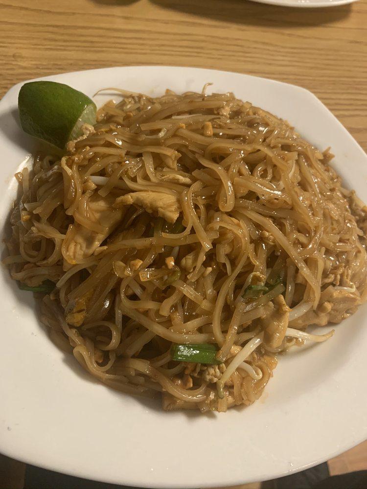 Thip's Thai Cuisine