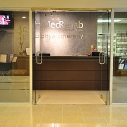 Photo Of MedRehab Group
