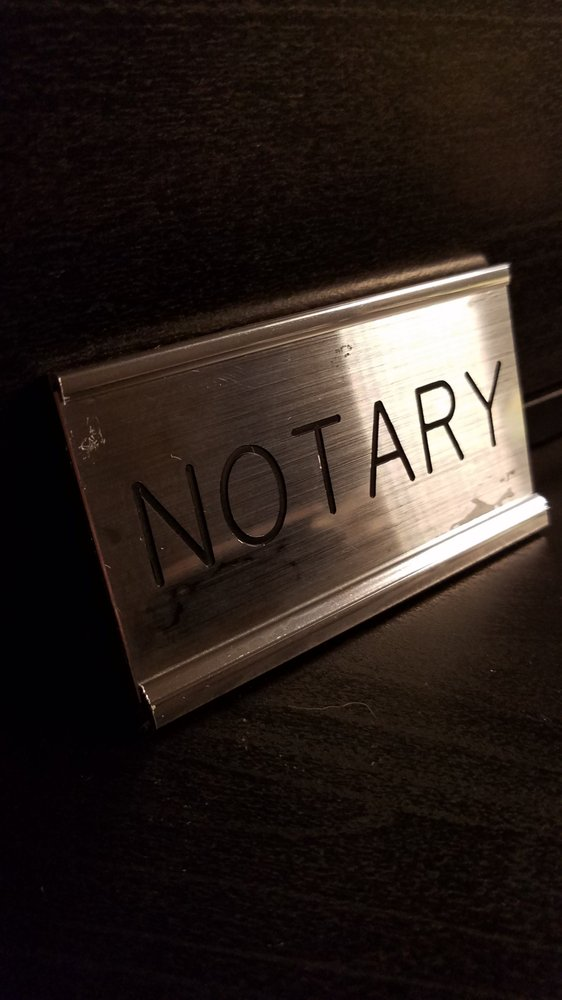 Virginia's Mobile Notary Services