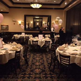Maggiano S Hackensack Private Room