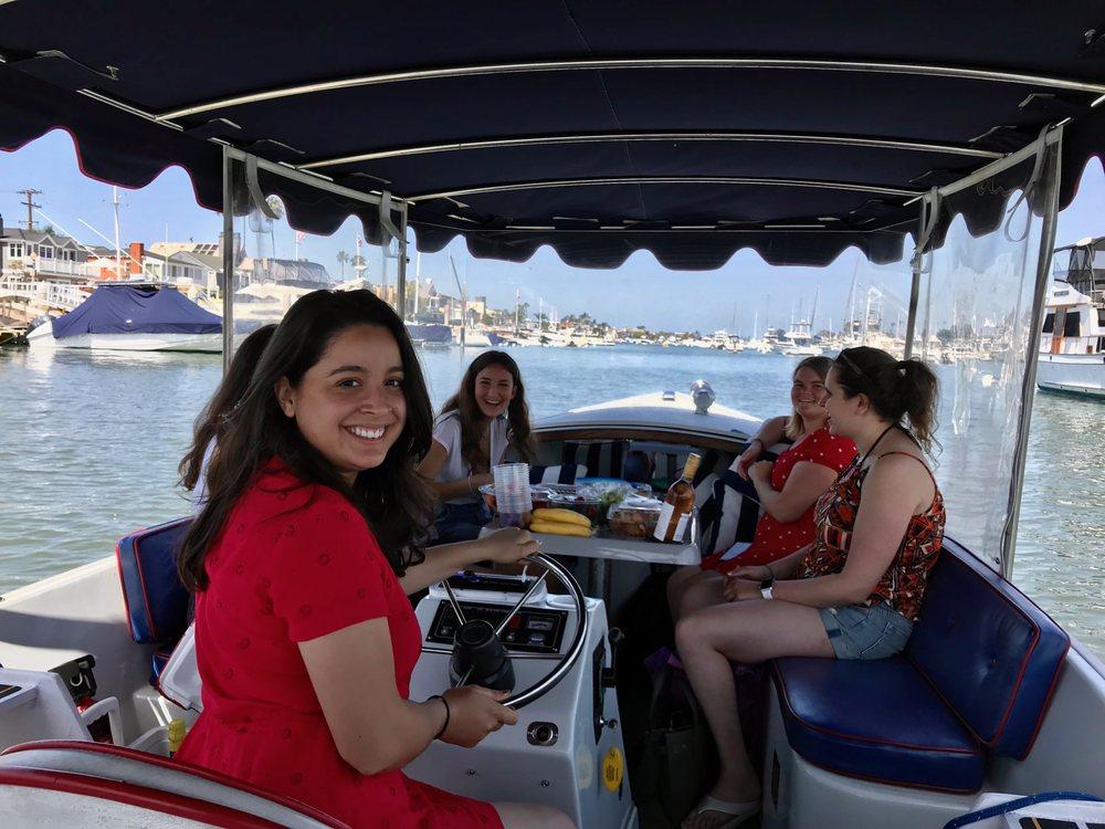 Dolphin Boat Rental Newport Beach Gift Card Newport Beach