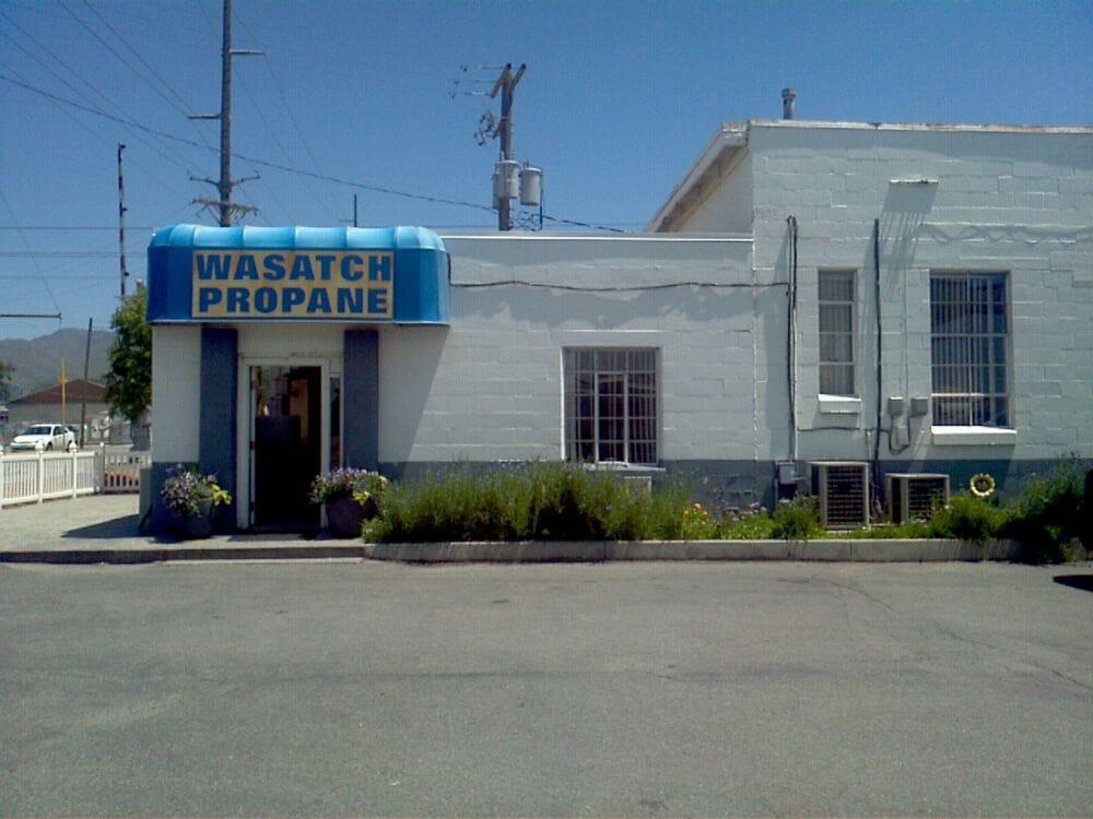 Wasatch Propane: 201 W 2700 S, South Salt Lake, UT