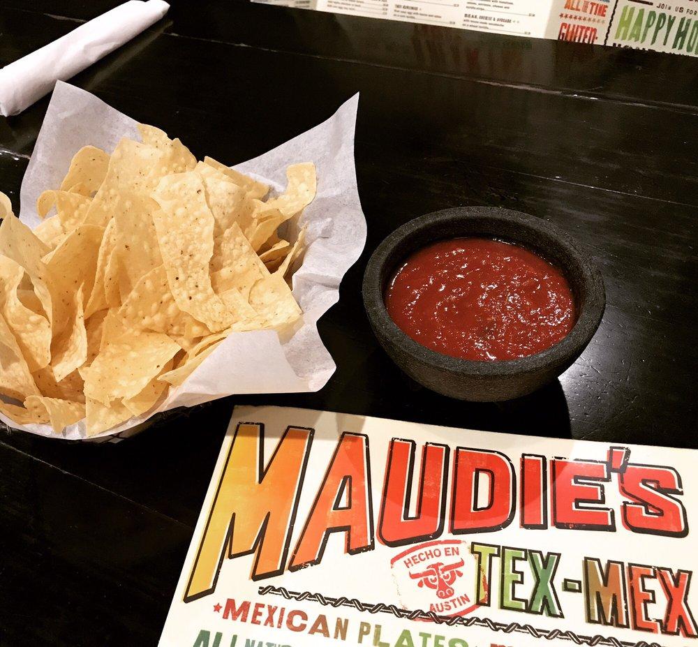Photo of Maudie's Triangle: Austin, TX