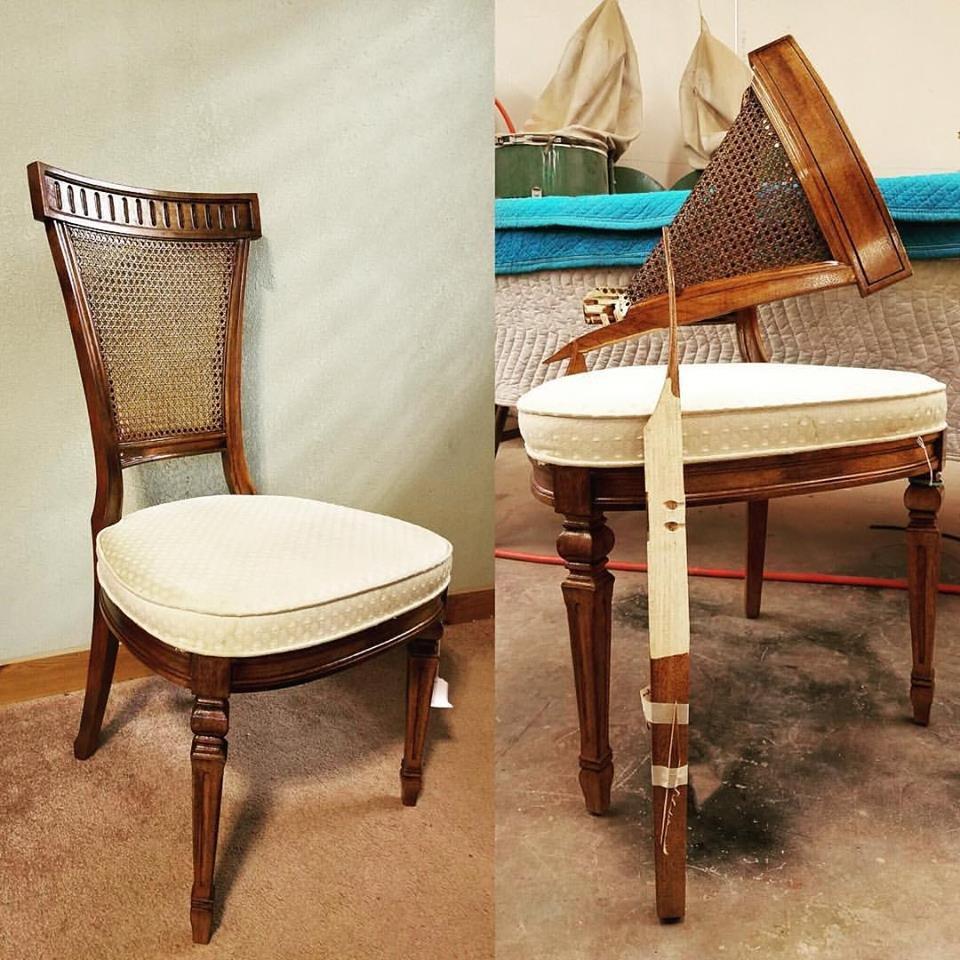 Furniture Care of Texas: 7780 Fm 2484, Salado, TX