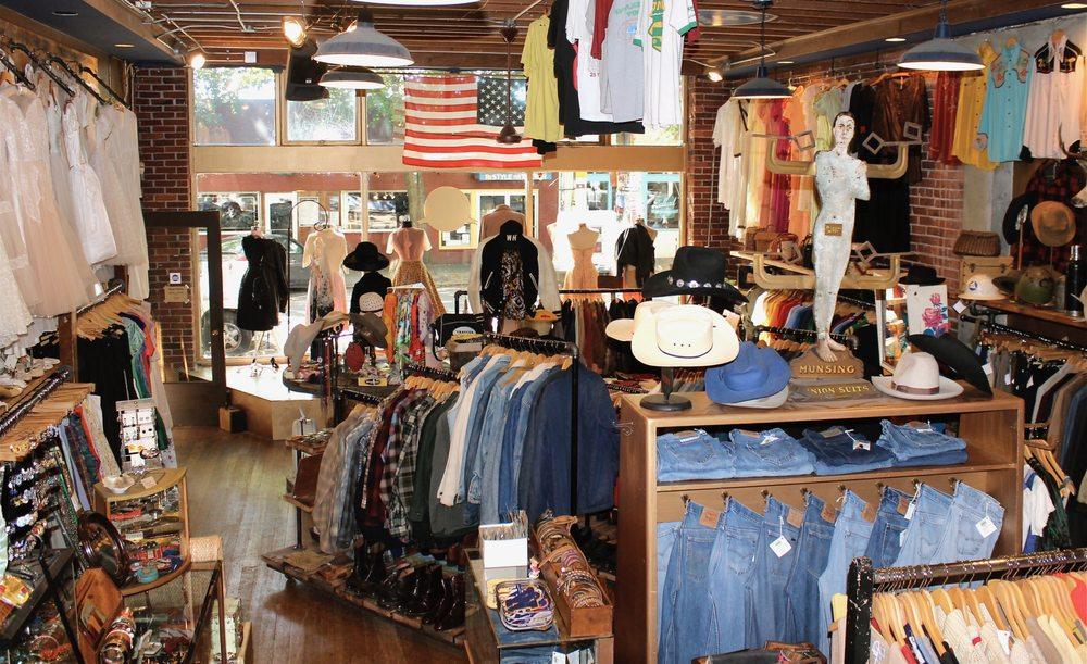 Lucky Dry Goods: 5424 Ballard Ave NW, Seattle, WA