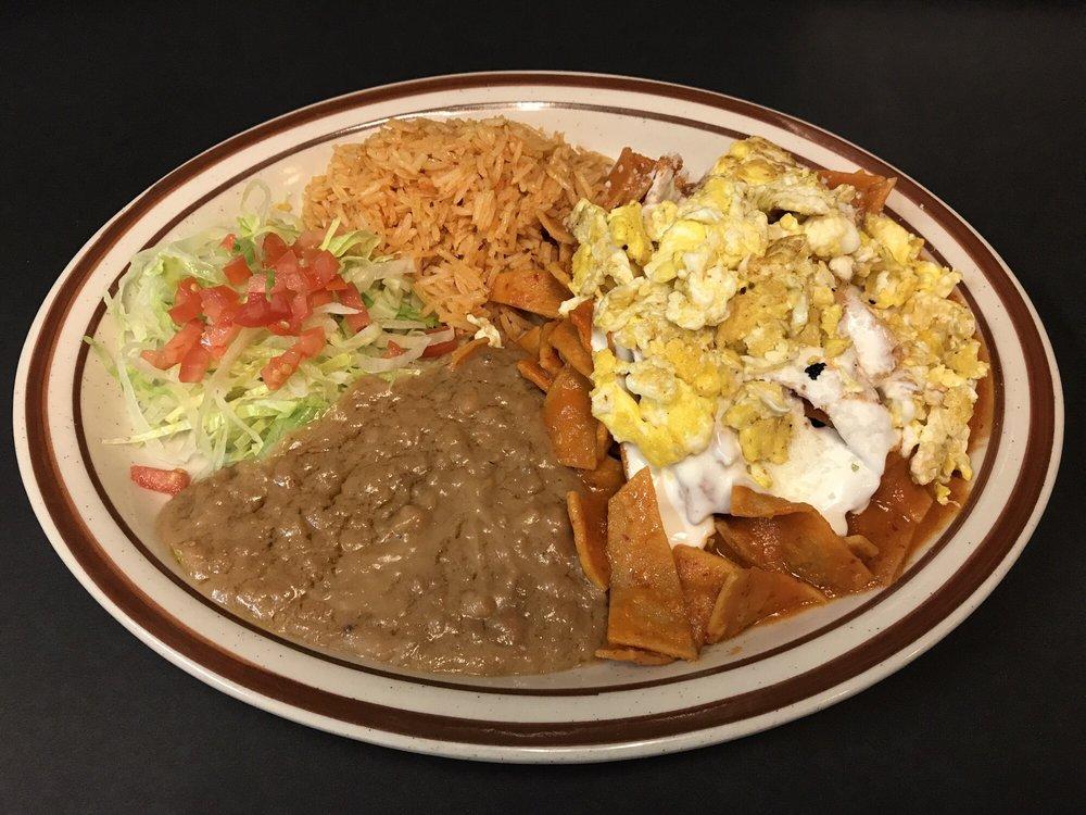 La Casa de Marcos - 57 Photos & 17 Reviews - Mexican - 2501 N Grand ...