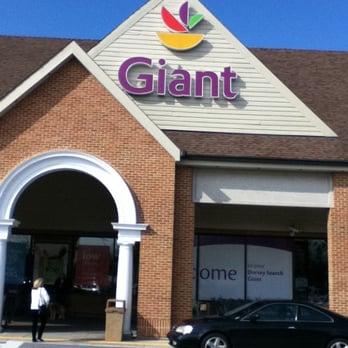 Giant Food Ellicott City