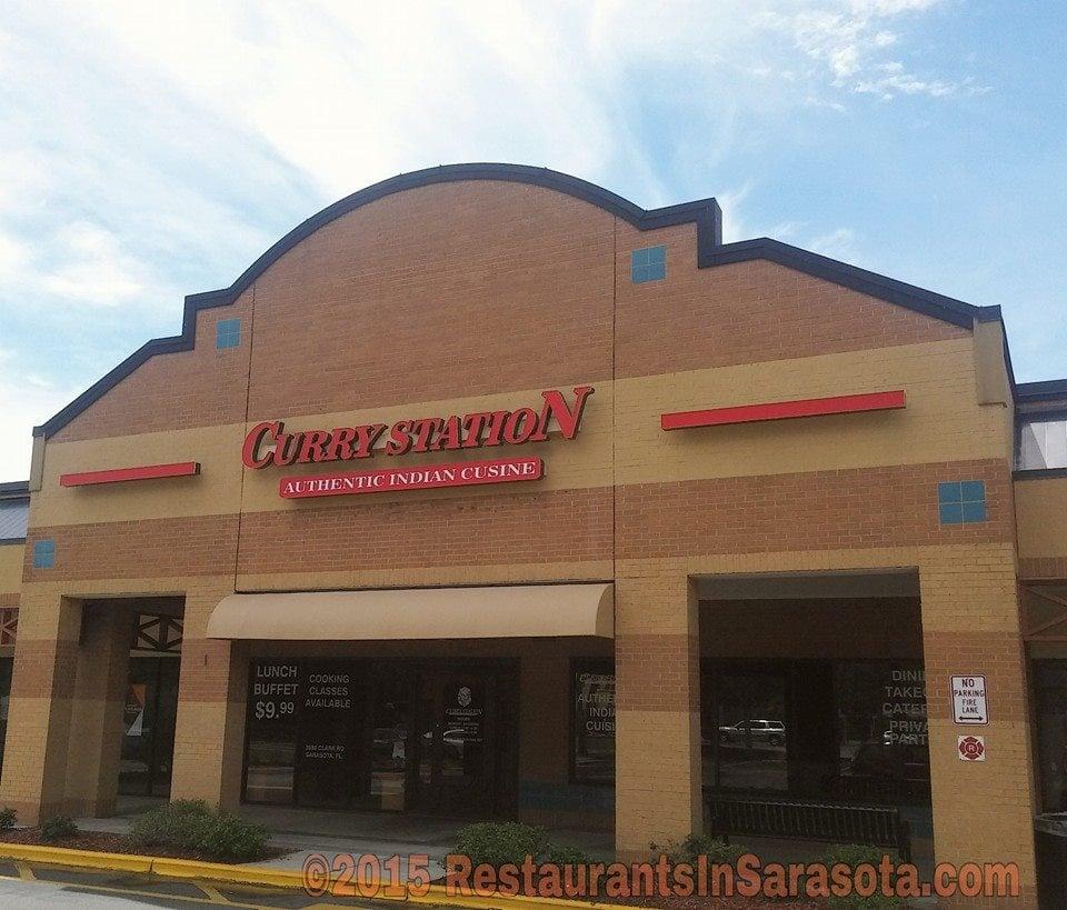 Photo of Curry Station B - Sarasota, FL, United States. Curry Station