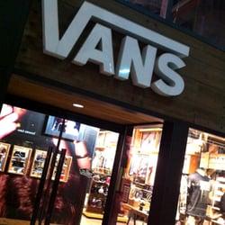 dfa65e769d Vans Store - Shoe Stores - 245 Yonge Street