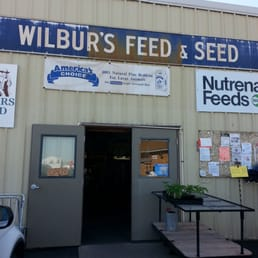 wilbur s feed seed 13 reviews pet stores 139 meyers st chico ca phone number yelp. Black Bedroom Furniture Sets. Home Design Ideas