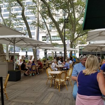 Bryant Park Grill 873 Photos 886 Reviews Bars 25 W