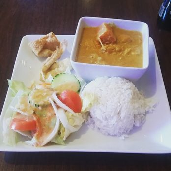 bangkok cuisine express - 47 photos & 105 reviews - thai - 6170