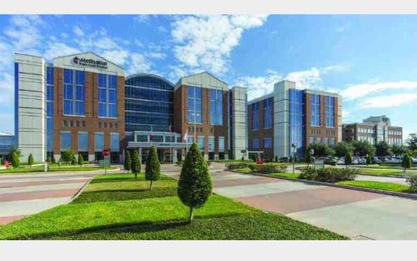 Houston Methodist Sugar Land Hospital 16655 Southwest