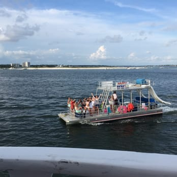 Photo Of Southern Rose Dolphin Cruises Orange Beach Al United States