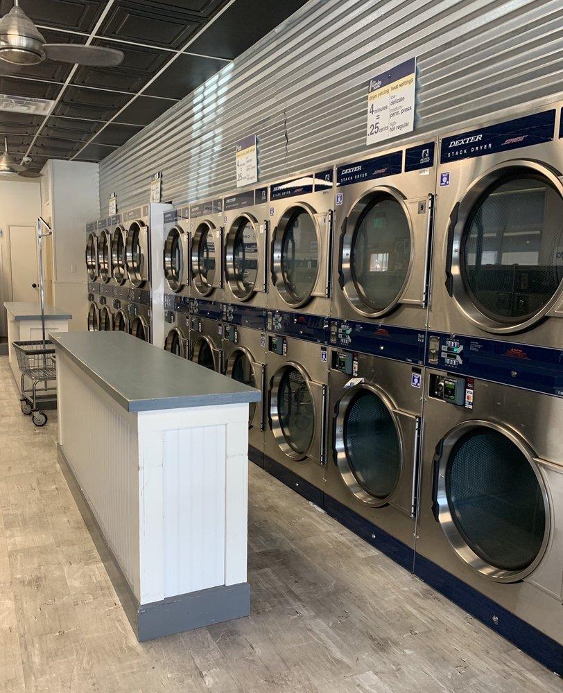 The Laundry Room of Lambertville: 47 N Main St, Lambertville, NJ