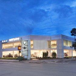 BMW Sydney  Car Dealers  6163 ORiordan St Alexandria New