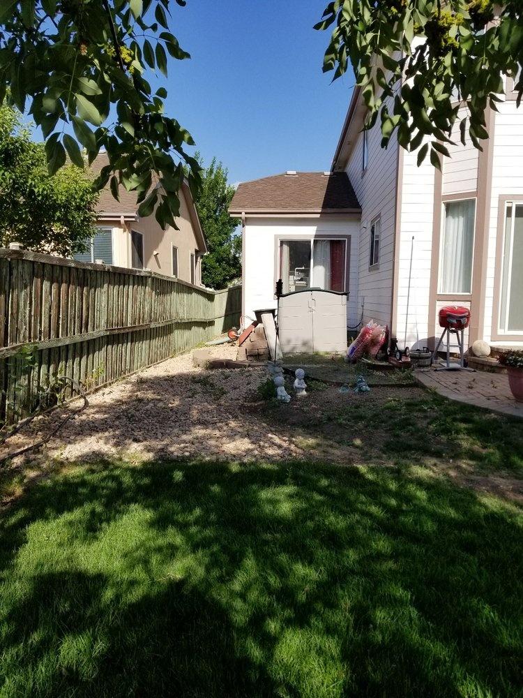 Yard Works Design: 387 Corona St, Denver, CO