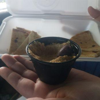 Little Greek Fresh Grill - 20 Reviews - Greek - 8310 Market St