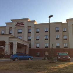 Hampton Inn Suites Woodward Hotels 2814 Williams Ave Ok Phone Number Last Updated December 11 2018 Yelp