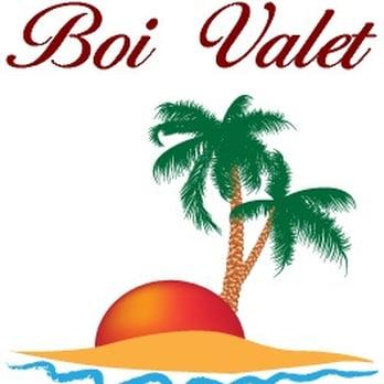 Boi Valet Valet Services 111 Rosenberg St Galveston