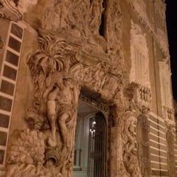 Museo Nacional De Ceramica.Museo Nacional De Ceramica Palacio Del Marques De Dos Aguas 25
