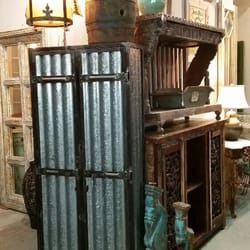 Photo Of Rare Finds Warehouse   Denver, CO, United States. Industrial  Cabinet