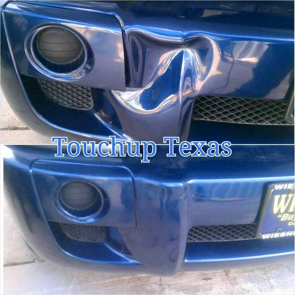 Photo Of Touch Up Texas   El Paso, TX, United States