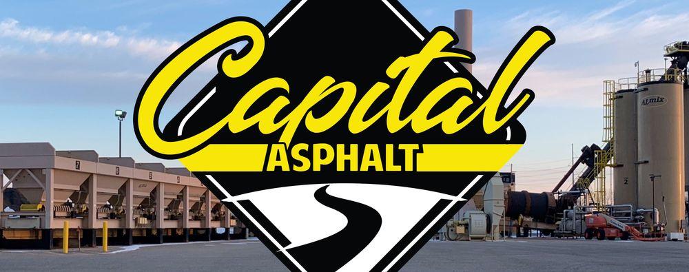 Capital Asphalt: 3888 South Canal Rd, Lansing, MI