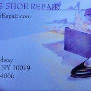 Dino S Shoe Repair 23 Photos Amp 116 Reviews Shoe Repair
