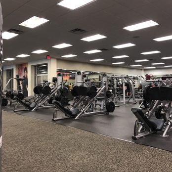 La Fitness Atlanta