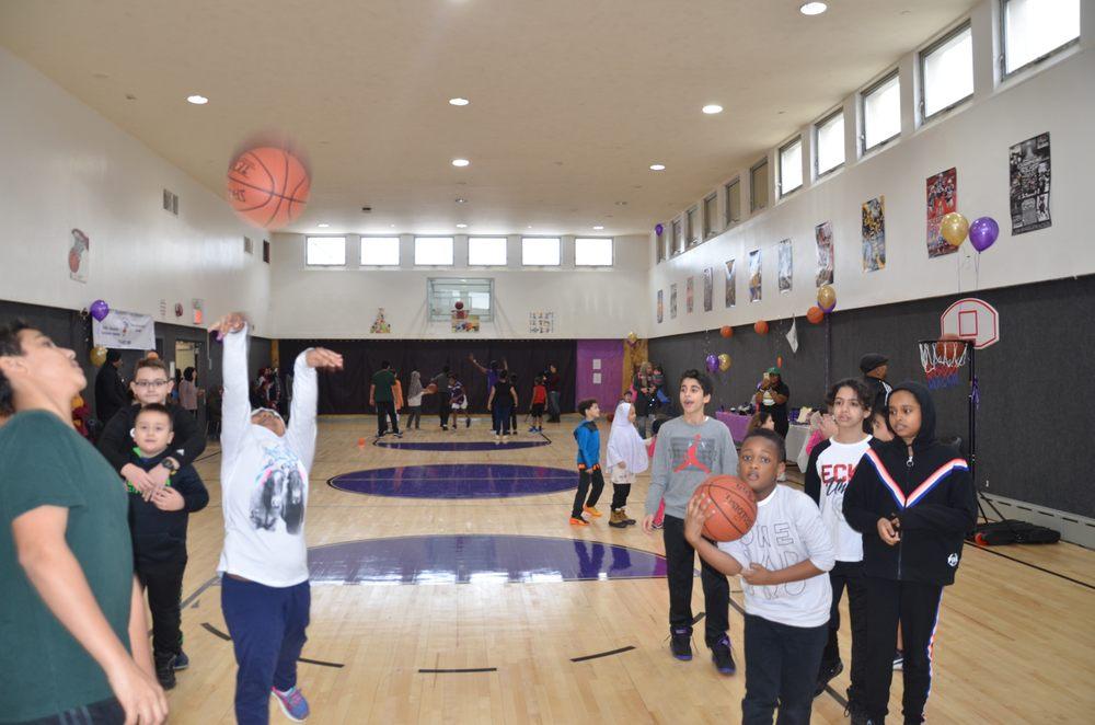 Girl's & Boy's Basketball and Beyond