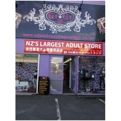 Online sex shop new zealand