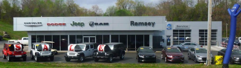 Ramsey motor company dealerships 502 s hwy 65 byp for Ramsey motor company harrison ar